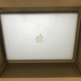 MacBook Pro 15.4インチ - パソコン