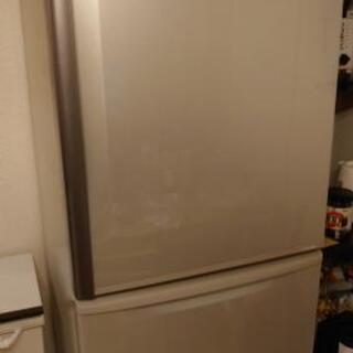東芝冷蔵庫 427L 2011年製