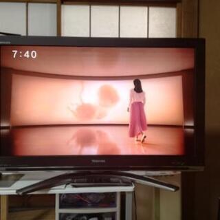 東芝 REGZA 37インチ液晶テレビ 37Z3500