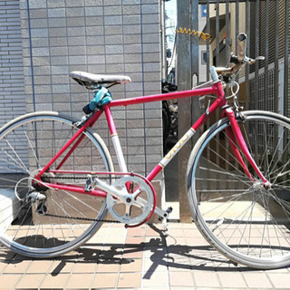 デンマーク発ブランド VIVO bikes BELLISSIMO