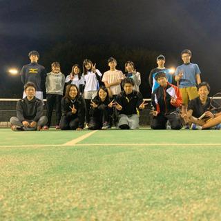 【ソフトテニス  m&m's】6/9(火)19-21時@練馬区大...