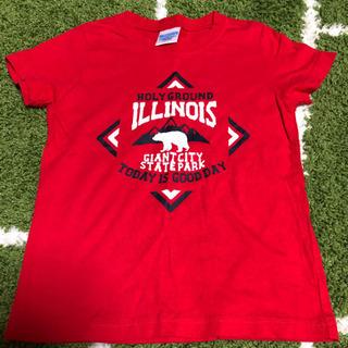 子供服 110サイズ Tシャツ