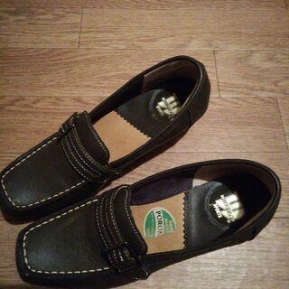 Sサイズの靴★二種類の画像