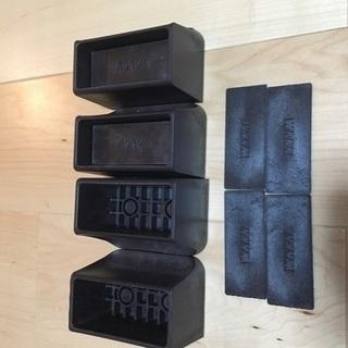 ディアウォール2×4用 2組セット