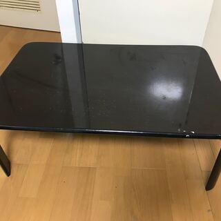 折りたたみ式ミニテーブル
