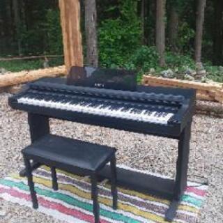 KAWAI電子ピアノMR260