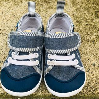 子供靴 13cm 靴2足