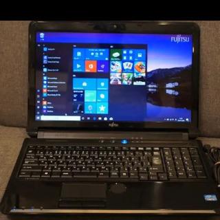 Windows10 ノートパソコン SSD 爆速起動