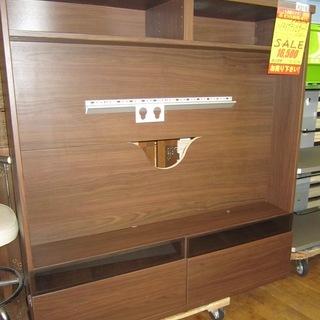 R216 IKEA ハイテレビボード 幅120cm 美品