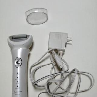 Panasonic 充電式フェイスローラー
