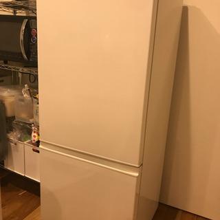 冷蔵庫 アクア 一人暮らし 184L