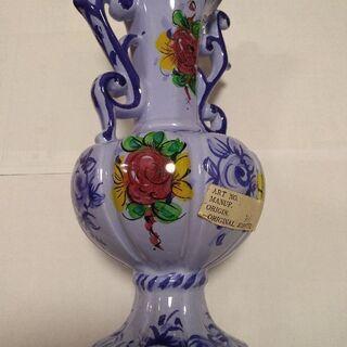 1970~80年代? ポルトガル製 花瓶