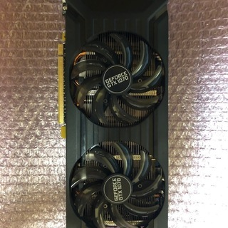 Palit - GeForce GTX 1070 Dual 8G...