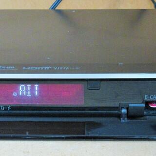☆パナソニック Panasonic DMR-BWT520 DIGA 500GB ハイビジョンブルーレイレコーダー 3Dディスク対応 Wチューナー BD&HDD◆見たい番組を手軽に - 横浜市