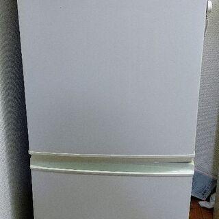 2ドア 冷蔵庫 取りに来てくれる方