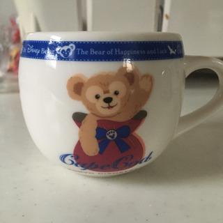 ダッフィースーベニアカップ ディズニー