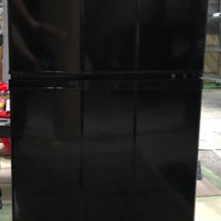 ☆ Haier   1人暮らし用冷蔵庫 98L