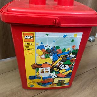 LEGO 大きめのはじめてのレゴ