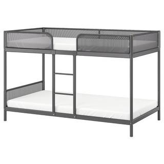 IKEA二段ベッド