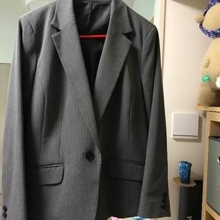 スーツ 上着のみ 大きなサイズ