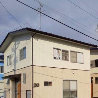 リフォーム済み二戸建て2階建て3DK