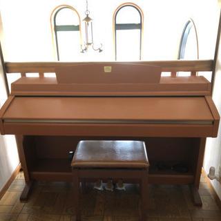 電子ピアノ ヤマハ グラビノーバ 2007年製 半年使用