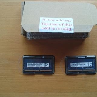 ノート用メモリ PC4-2666V (DDR4-21333) 4...