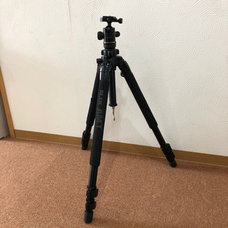 カメラ用三脚 SLIK PRO780DX 自由雲台