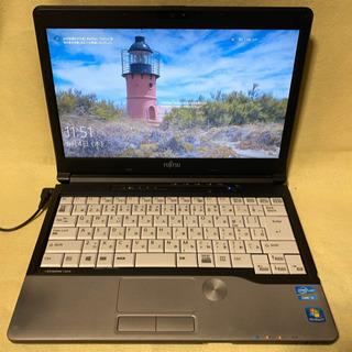 ノートパソコン Core i5 2.70GHz(3世代)Wifi...