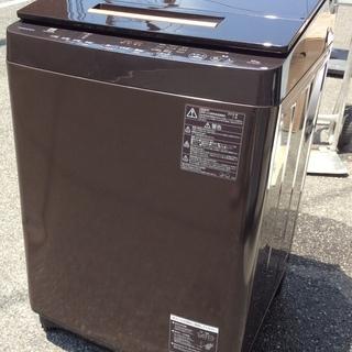 【RKGSE-292】特価!東芝/10kg全自動洗濯機/AW-1...