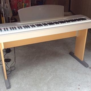 【RKGGK】特価!YAMAHA/電子ピアノ/P-60S/中古/...