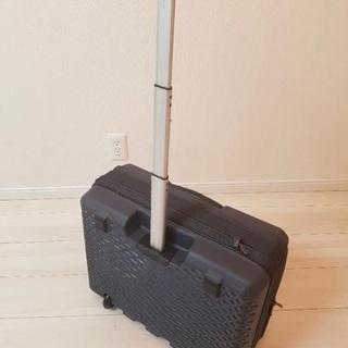 Fugu Luggage スーツケース