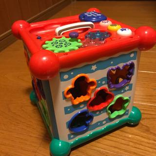 型合わせパズル 幼児玩具