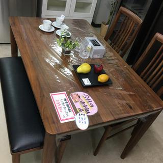 4人掛けダイニングテーブルセット★
