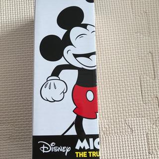 新品未使用:ミッキーマウス アート引越しセンター ステンレスボトル