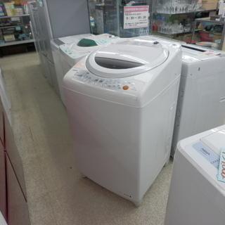 洗濯機 8.0㎏ 乾燥4.5㎏ 2012年製 東芝 AW-…