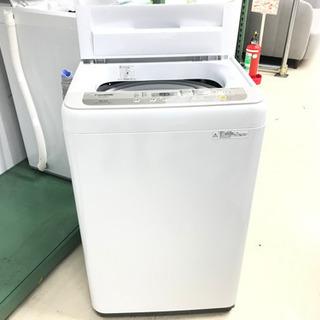 19年式  Panasonic 5kg 洗濯機 NA-F50B1...