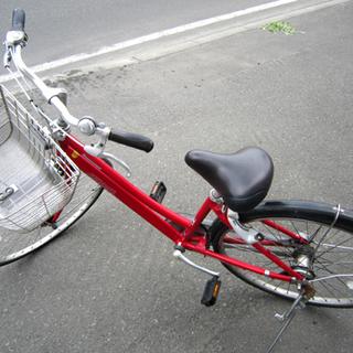 BRIDGESTONE 自転車 Albelt L型 26イ…