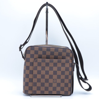 《LOUIS VUITTON/オラフPM》ダミエ N41442 ...