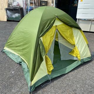 ドームテント タープ キャンプ MF637CD   アウト…