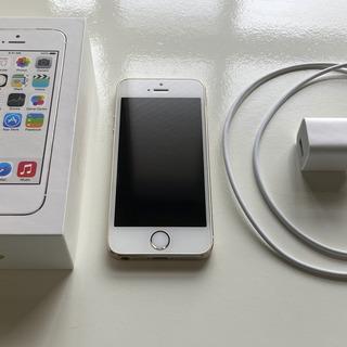 Apple アップル iPhone 5s 16GB docomo...