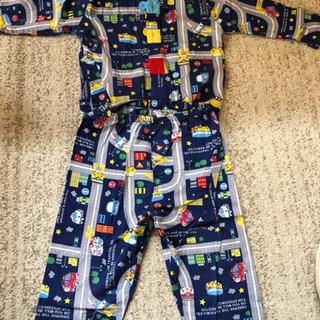 夏用パジャマ