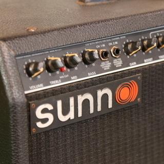 sunn Concert Lead 160 ギターアンプ 作動良好!
