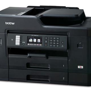 ブラザーコピー機MFC-J6980CDWです。