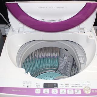 【特別プライス】 5台洗濯機 2015~2018年製 各9,80...