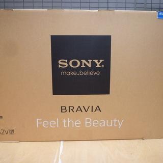 SONY BRAVIA 新品 未開封  W650Aシリーズ…