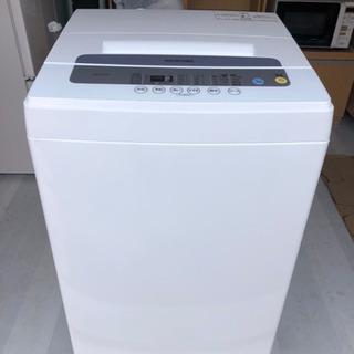 2018年製アイリスオーヤマ 全自動洗濯機