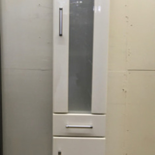 キッチンの余った隙間に!横30㎝隙間収納棚♪食器棚・キッチン収納...
