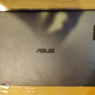 【大容量SSD交換済み】ZENBOOK FLIP S UX370UA