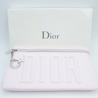 《Christian Dior/クラッチポシェット》新品、未使用...